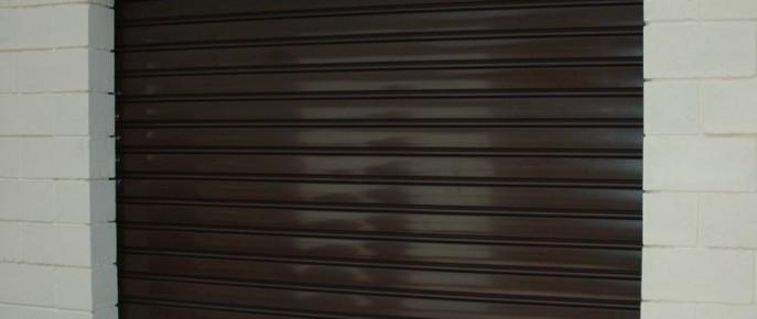 Ворота автоматические для склада