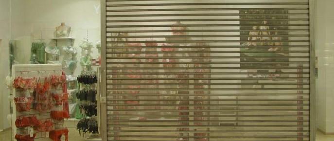 Автоматические двери и алюминиевые конструкции